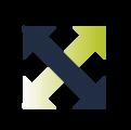 flexibility / options icon